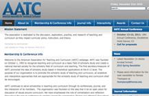 AATC Website