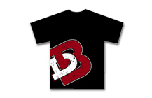 Bishop DuBourg HS T-Shirts