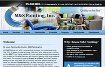 M&S Painting, Inc