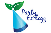 Party Ecology Logo