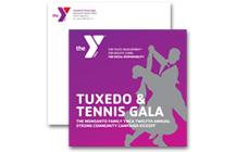 Tuxedo & Tennis Gala '12